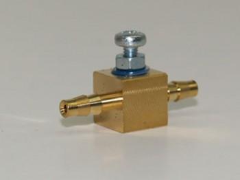Mengeneinstellstück für CLS 200µ/Speed