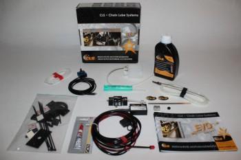 CLS EVO Sport mit Drehschalter