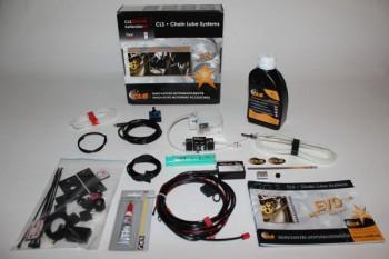 CLS EVO Sport Kit Ducati