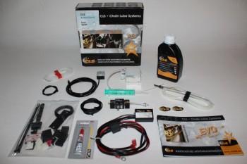 CLS EVO Tour BMW Kit