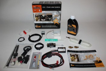 CLS EVO Tour KTM Kit