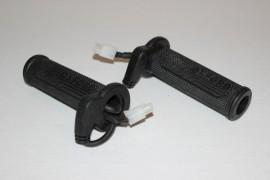 Heizgriffpaar Standard 12 cm