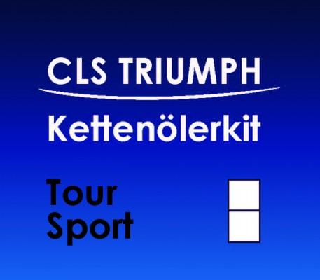 CLS EVO Tour Triumph Kit
